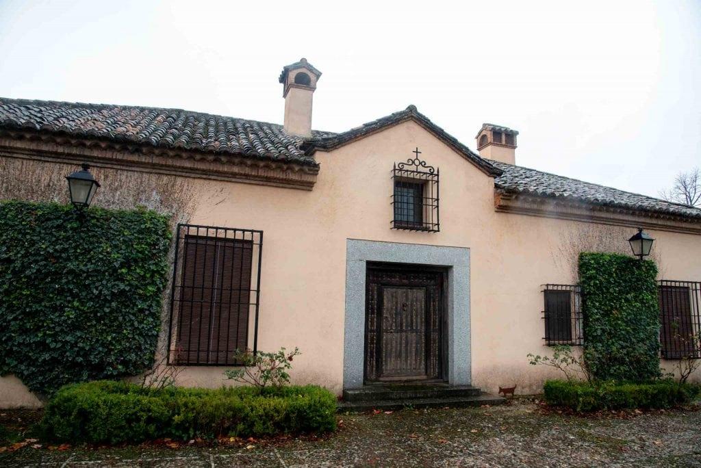Casa Gargantilla