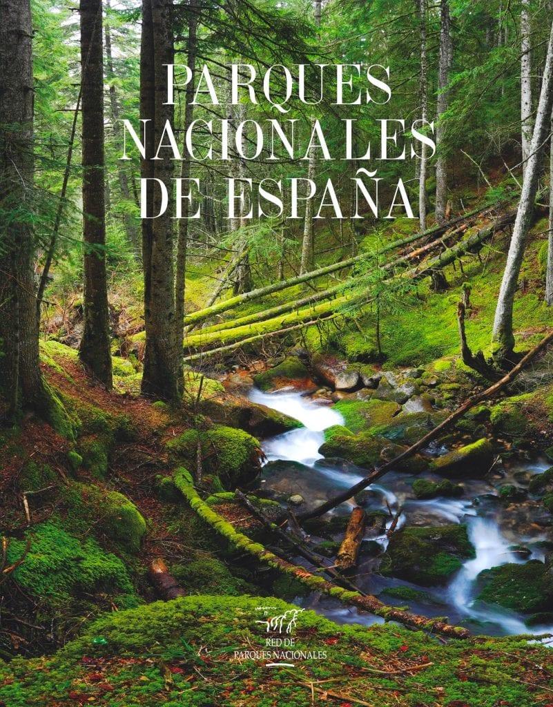 Parques nacionales de España (General)
