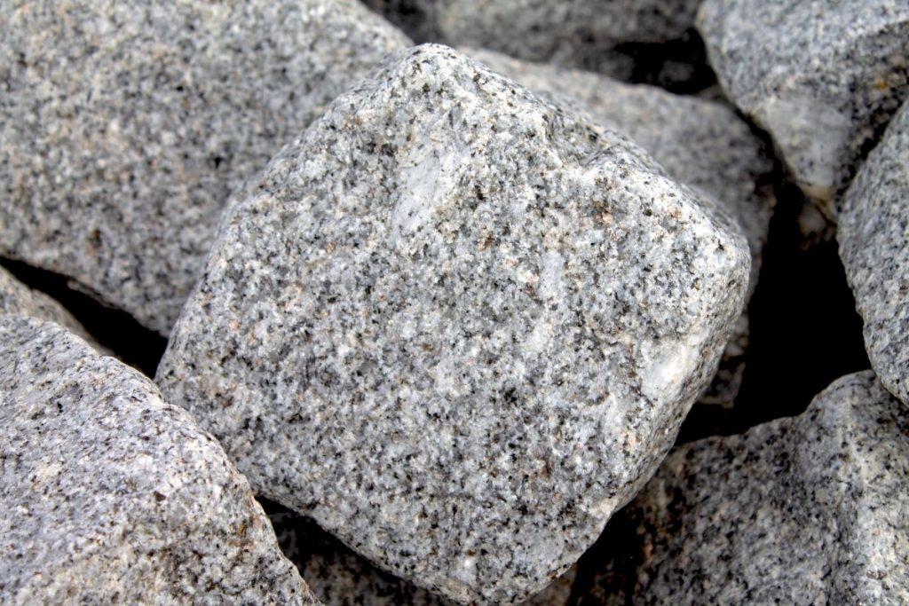 roca ígnea